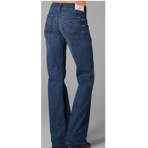 True Religion Women's Jeans Bootcut